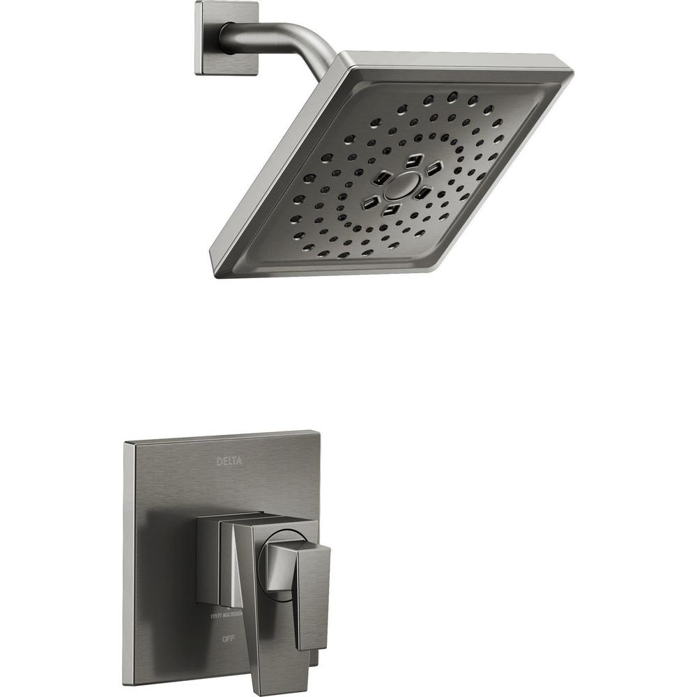 Monitor 17 Series Shower Trim
