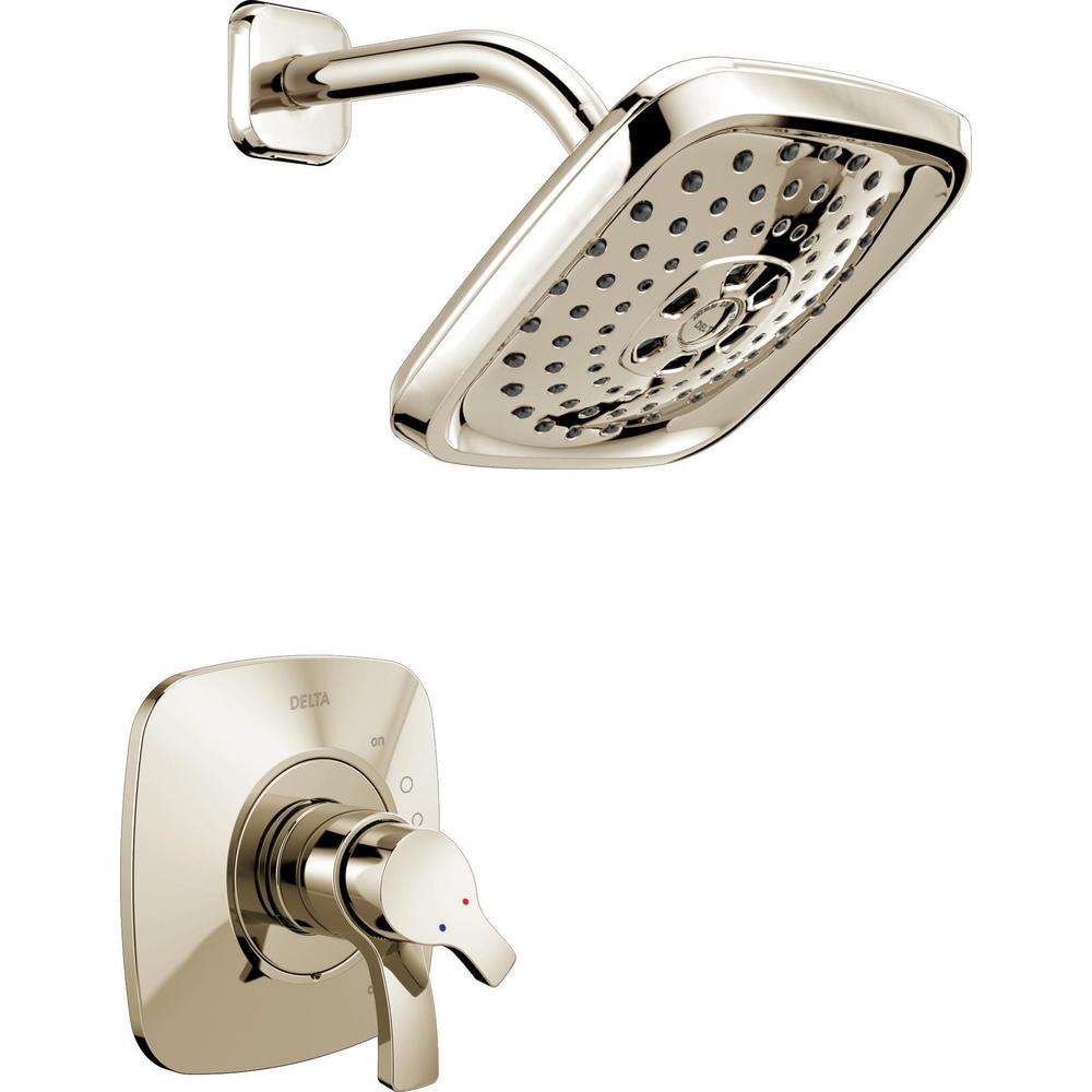 Monitor 17 Series H<sub>2</sub>Okinetic Shower Trim