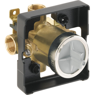 MultiChoice Universal Tub / Shower Rough - IPS Inlets / Outlets