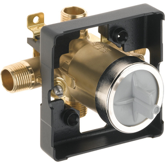MultiChoice Universal Tub / Shower Rough - Universal Inlets / Outlets